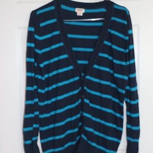 Mossimo Cardigan - Women's XL
